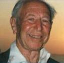 Alexander Lowen,  Begründer der Bioenergetischen Analyse.