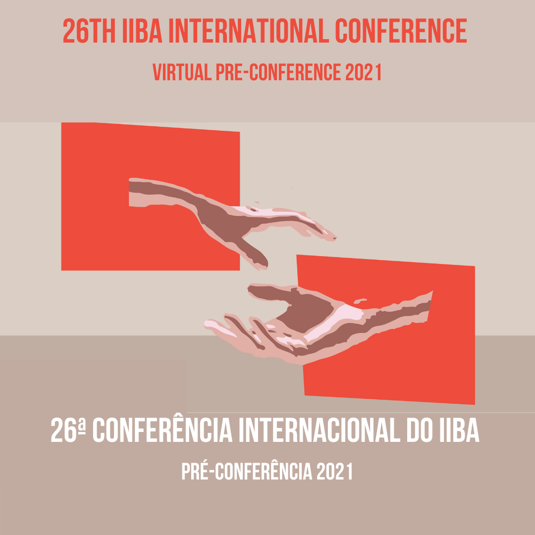26th IIBA International Conference - Virtual Pre-Conference