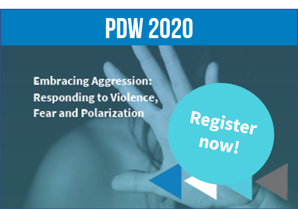 PDW 2020 - Information and Registration open!