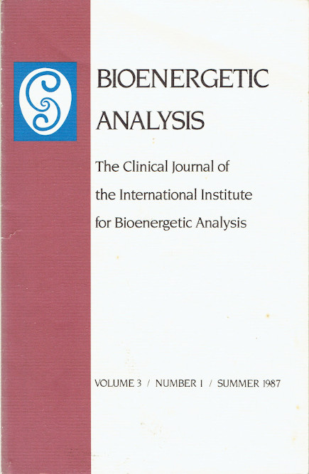 IIBA Journal - 3.1 - 1987 [EN]