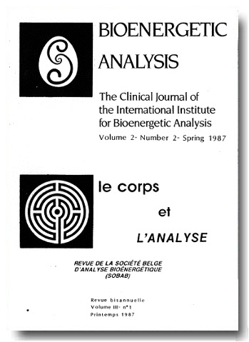 IIBA Journal - 2.2 - 1987 [EN]