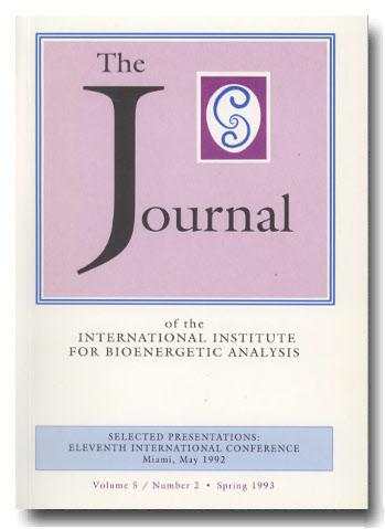 IIBA Journal - 5.2 - 1993 [EN]
