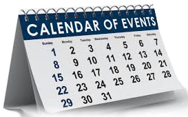 Calender events clear